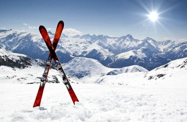 skiiers paradise