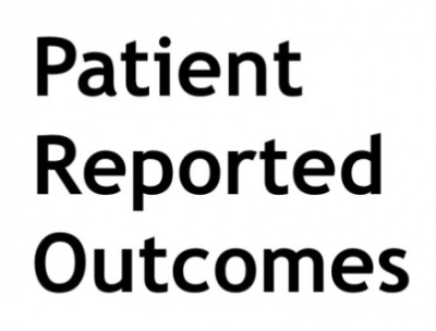 A Larger Challenge in Patient-Reported Outcomes