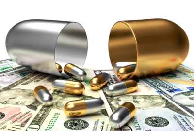Value-Based Pharmaceutical Contracting: Can It Quell Rising Expenditures?