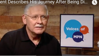 Patient Describes His Journey After Being Diagnosed With Polycythemia Vera