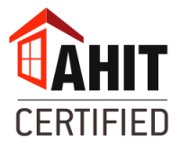 Certified AHIT Home Inspector