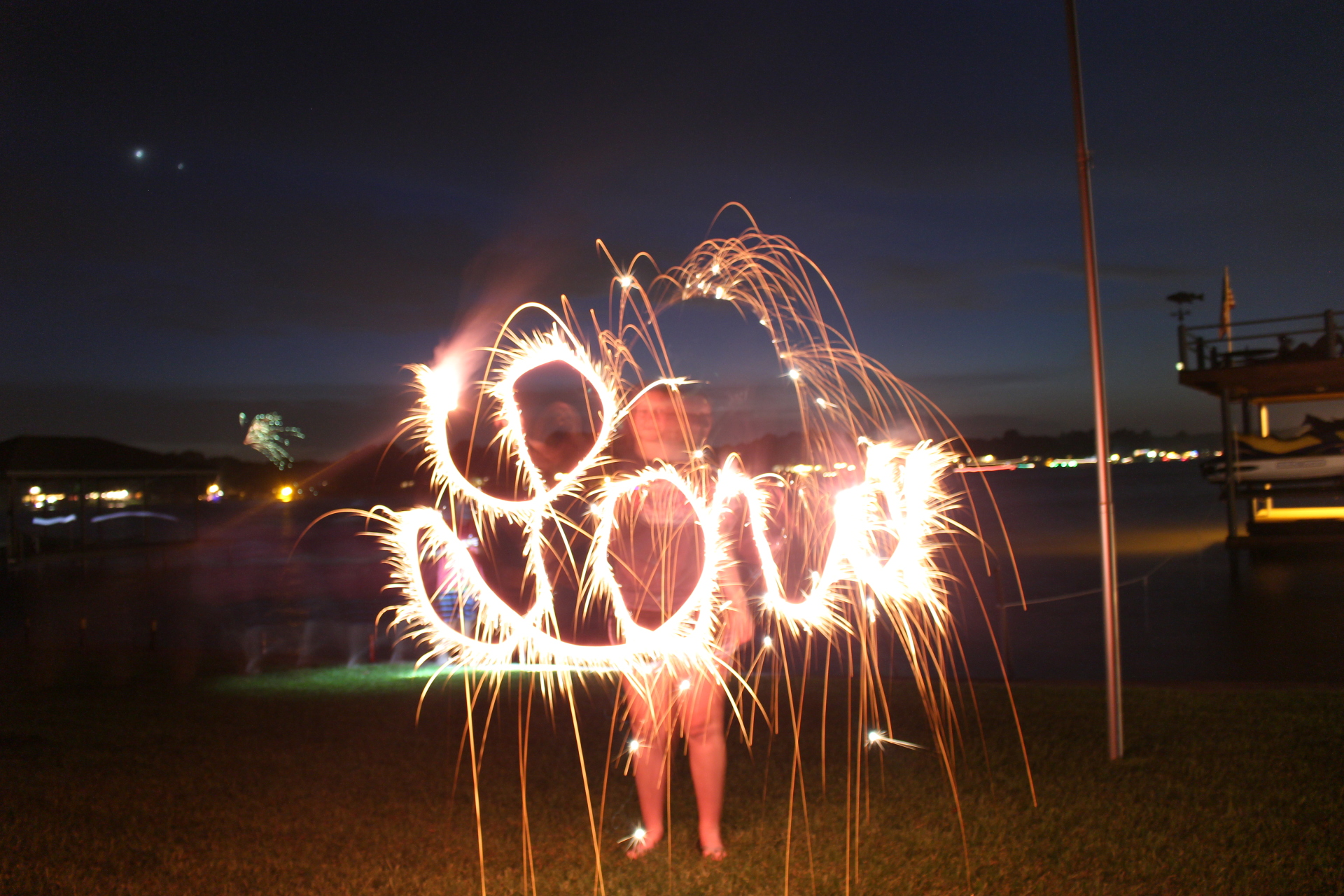 love, sparklers, action, adventure