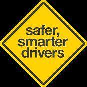 SMARTER SAFER DRIVERS