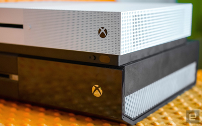 Xbox One update boosts download speeds up to 80 percent