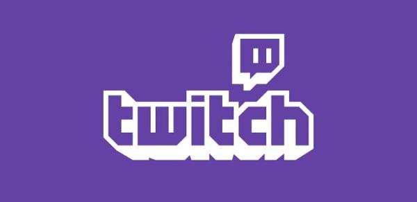 Twitch Add's IRL category
