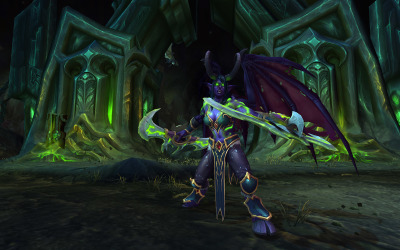 World of Warcraft sees big numbers hot off Legion launch