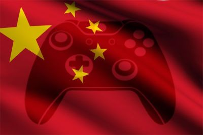 China bans all video streaming of unapproved games