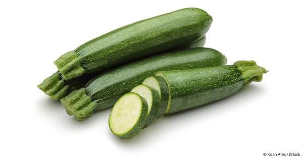Zucchini