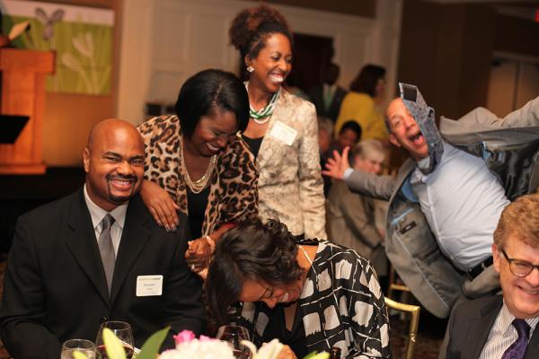 Evanston Community Foundation Fundraiser