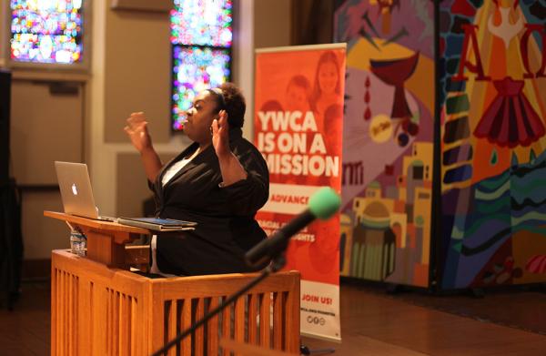 YWCA-Mirrors & Methods