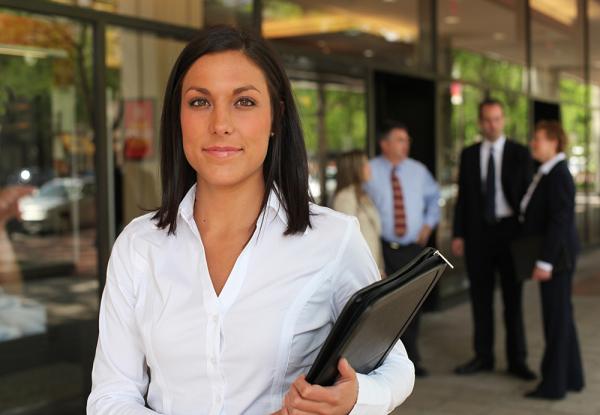 Corporate Staff