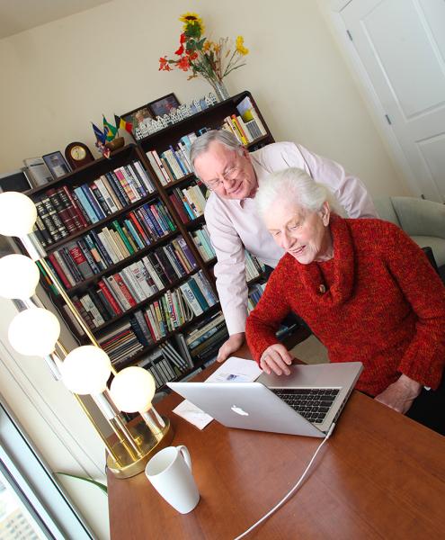 Kendall-Retirement Community Annual Report
