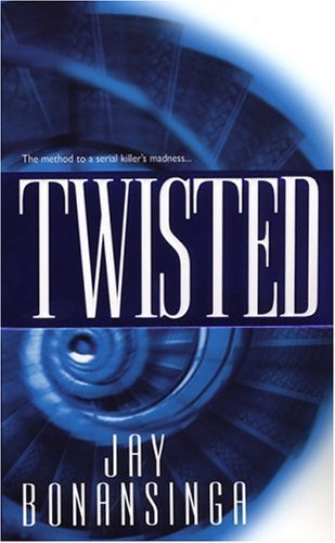 Twisted  - Ulysses Grove