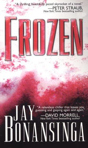 Frozen - Ulysses Grove