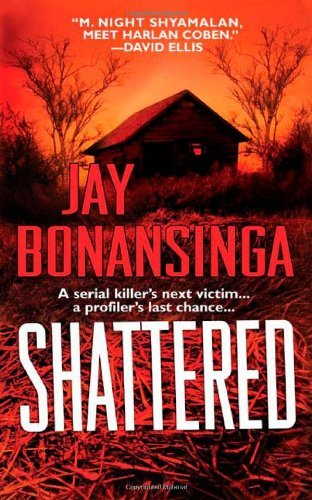 Shattered - Ulysses Grove