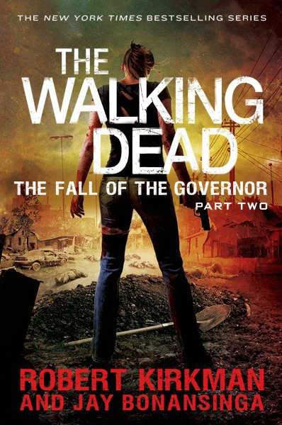 Robert Kirkman's The Walking Dead   Fall of The Governor Part 2