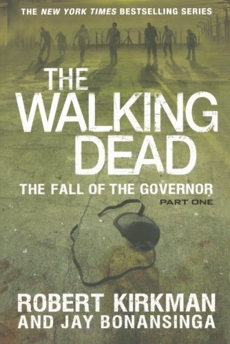 Robert Kirkman's The Walking Dead   Fall of The Governor Part 1