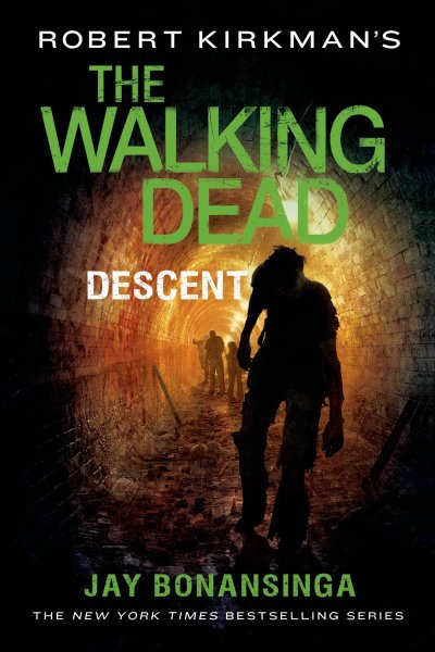 Robert Kirkman's The Walking Dead - Descent