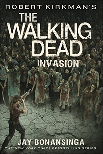 Robert Kirkman's The Walking Dead - Invasion