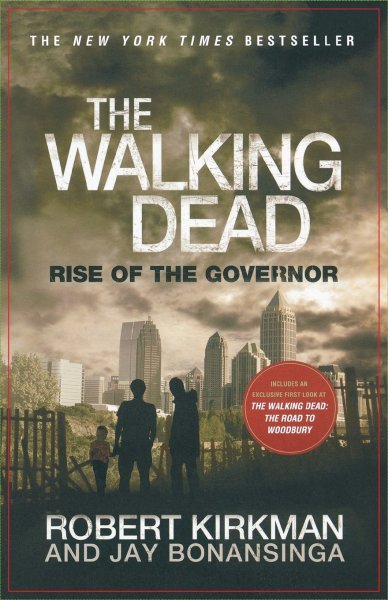 Robert Kirkman's The Walking Dead | Rise of The Governor