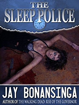 The Sleep Police