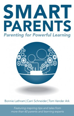 Featured in Smart Parents