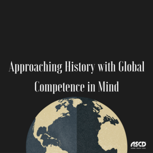 Global Competence Teaching