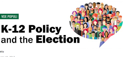 My post-elections reflections in Education Week
