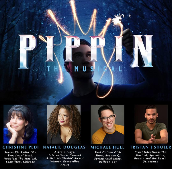 Pippin: One Night Concert