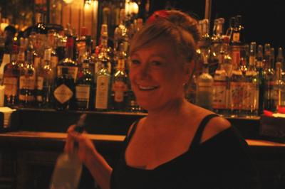 Interviews - Terri Girvin, Last Call Opens on October 9, 2015 at IRT Theater