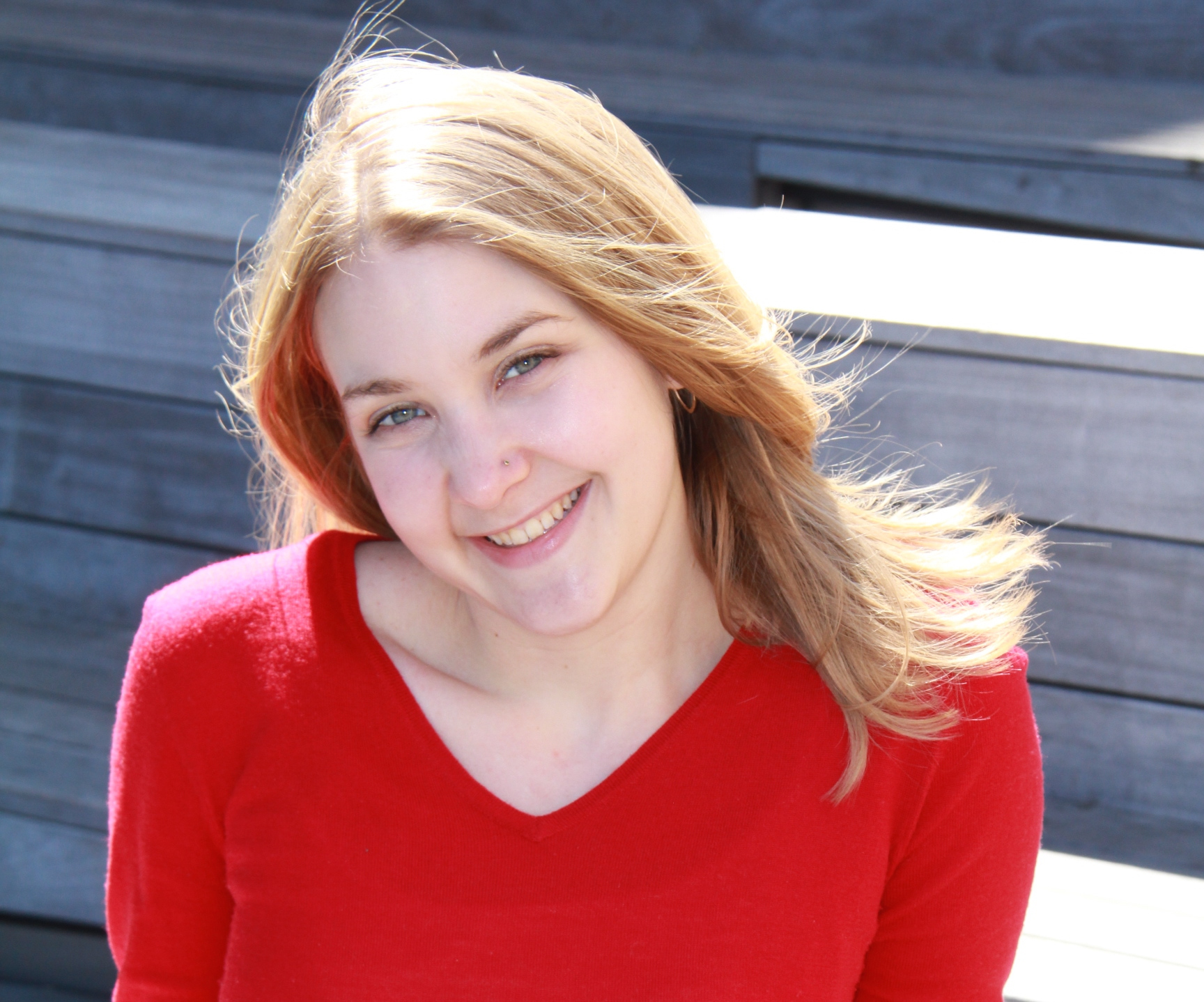 Interview - Christina Bryza, Publisher and Adult Picture Book Author