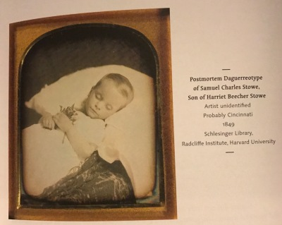 Posthumous Portraiture at the American Folk Art Museum