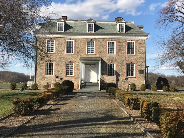 Van Cortlandt Manor with a nod to Woodlawn Cemetry and the Straus Memorial
