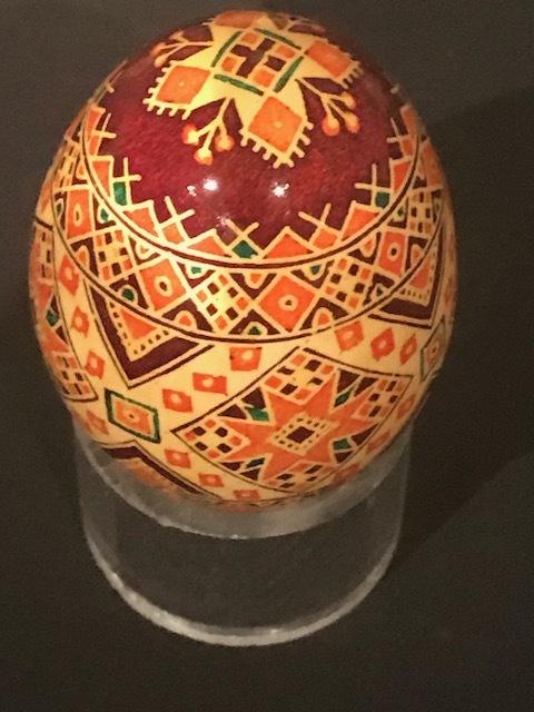 Pysanka - Ukranian Easter Eggs