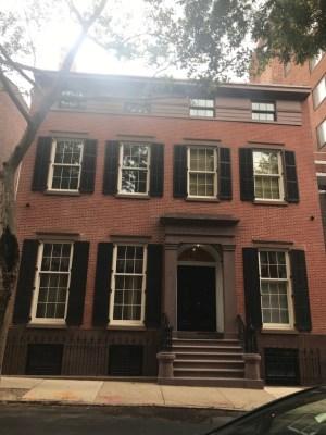 Truman Capote's Brooklyn