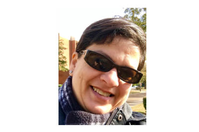 Interview with Adela M. Brito - Fiction and Memoir Writer