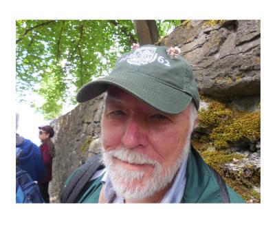 Frank Kehl - China Academic and Memoir Writer