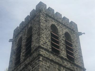 St. George's Episcopal Church, Astoria