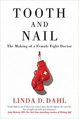 Linda Dahl's Memoir TOOTH AND NAIL is out July 24, 2018!