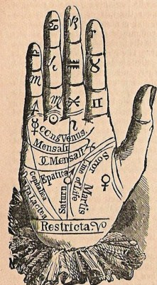 New Tour! Mystics and Fortune Tellers of the Lower East Side