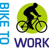 Bike to work cork