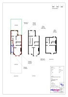 Residential lease plan example