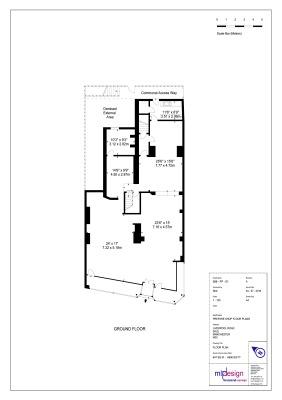 Shop Layout Floor Plan