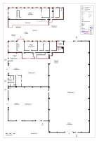 Industrial lease plan example