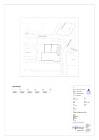 Location plan example