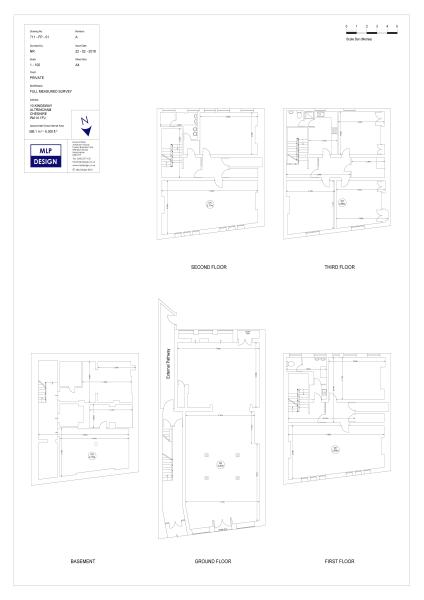 Planning Submission Example