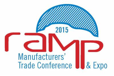 RAMP Conference 2015 Gearing Up!