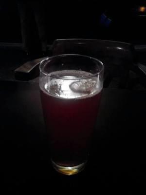 First Pint