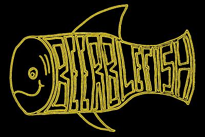 Beerblefish Logo Yellow