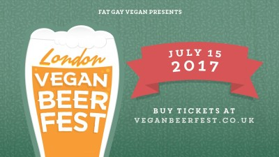 Vegan Beer Fest Logo